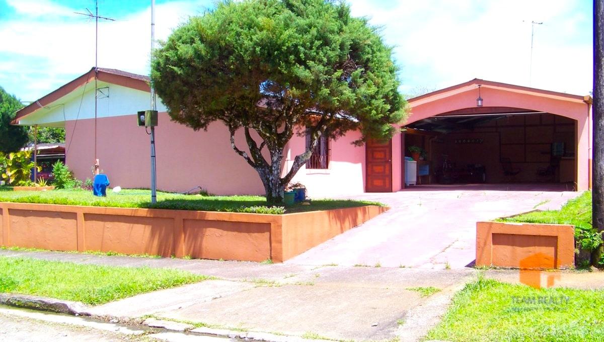 Nuevo Arenal, Lake Arenal